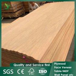 Вращающийся вырезать из естественной древесины шпона, изготовлены из шпона по листу фанеры