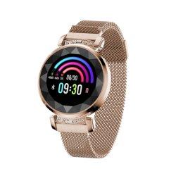 """Новая модель интеллектуального Watchband женщин при помощи прибора Clip зарядки 1,04"""" IPS Screeon спортивных Smart запястья смотреть"""