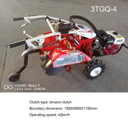 Multifunktionsbereich-Management-Pflüger-Bauernhof-Gebrauch-Landwirt mit Honda-Benzin-Motor 208cc