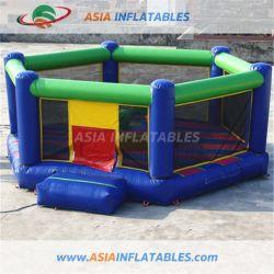 Gladiator justas de boxeo hinchables para niños