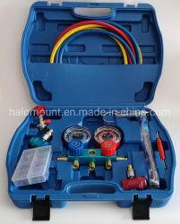 HFO 1234yf 自動修理ツール / 点検ツールボックス
