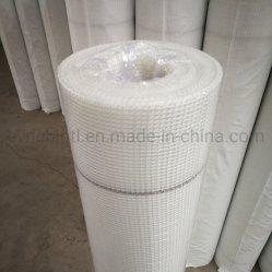 160g de alta qualidade de produtos alcalinos e alcalino de fibra de vidro resistente/ fibra de vidro do Prédio da parede Malhagens