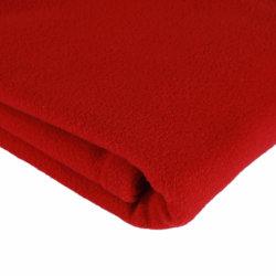 Meilleur Prix Custom couvertures pliées Polyester acrylique couverture en laine polaire