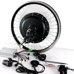 De behendige Krachtige Elektrische Uitrusting van de Motor van de Hub van de Fiets 1500W voor Om het even welke Fiets