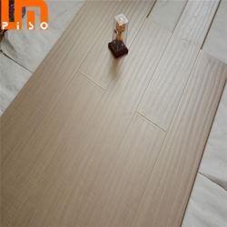 La Chine de parquet à bas prix personnalisé de gros de la technologie allemande 12m Handscraped enfoncé u rainure planchers laminés de chêne/plancher stratifié