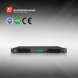 4 canales de alta potencia de Alimentación amplificador de audio DSP Digital Da20,4-D