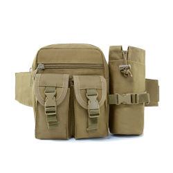 Les hommes de la petite tactique de camouflage militaire des sacs à dos pour l'extérieur