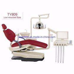 センサーランプが付いている多機能の歯科椅子の医療機器