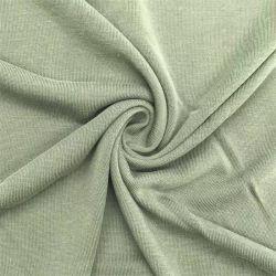 Hot Sale plaine Yigao textiles teints 40s Imitation cupro-ammoniacale tricot jersey fin