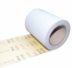 D-Wt Papier Silicon Carbide Geplastificeerd Schuurpapier