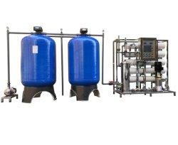 landwirtschaftliches Wasserbehandlung-Reinigung-Bor-Abbau-Filtration-System der Bewässerung-5000lph
