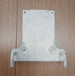 Piatto di alluminio di raffreddamento ad acqua di scambio di calore per i veicoli elettrici