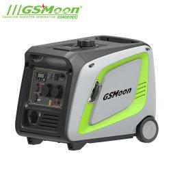 방음 무음 휴대용 전력 인버터 발전기 4kw 5kW 미니 가솔린 발전기/Dynamo CE 가솔린 인버터 퓨어 사인 발전기 웨이브