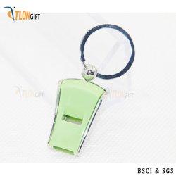 Heiß-Verkauf Pfeife-Entwurfs-der kundenspezifischen Metall-und Plastikabgleichenden Form-Schlüsselkette