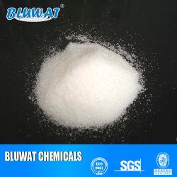 Agent de floculation (cationiques polyacrylamide cationiques) pour l'épaississement des boues et de déshydratation des boues