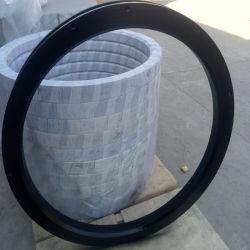 BPW Jost Tráiler plato giradiscos Ballrace anillo giratorio anillo de rotación del cojinete giratorio