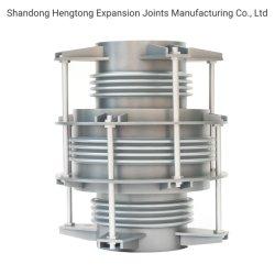 工場価格直接パイプ圧力バランスタイプ拡張ジョイント、ステンレススチール材料、製品サポートのカスタマイズ