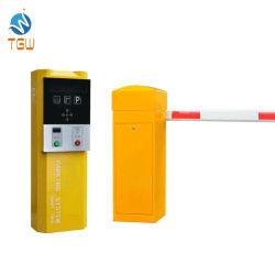 Sistema di parcheggio dell'automobile del fornitore della fabbrica del Tgw di Singapore con RFID