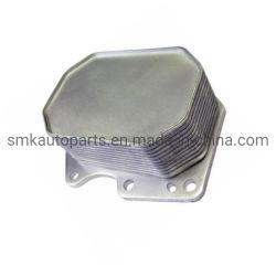 Масляный радиатор двигателя для FIAT Ducato Citroen Peugeot 1829179, 6c1q6b624AC, bk2q6b624BB, bk2q6b624CB, 1704048, 1372321