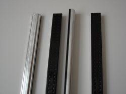 Алюминий промежуточные планки для изолированных стекла ИСООН