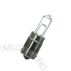 H6m 12V 24V Head Lmap Bulb, Motorcycle Headlight Bulb