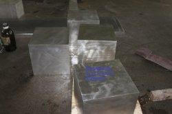 Az31b Alloy Tooling Plate Slab Block Hot Rided Cut-to-size وفقًا لـ ASTM B90/B90-07