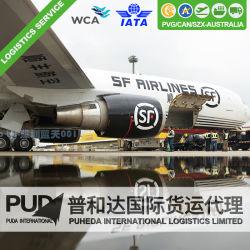 Из Шанхая в Гуанчжоу Австралия Новая Зеландия профессиональными воздушные службы доставки