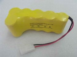 Het Pak van de Batterij Ni-CD Sc1300mAh