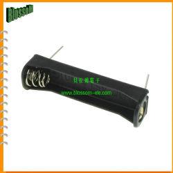 1 батареи типа AAA держатель с контактами на ПК (412 P)