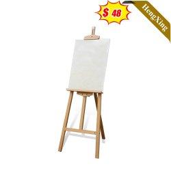 لوحة الرسم الخشبية الجديدة التعليمية الرخيصة لوحة حامل البطاقة اللوحة