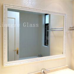 Customizdd Badezimmer-Spiegel-Wand-Spiegel-Haushalts-dekorativer Spiegel
