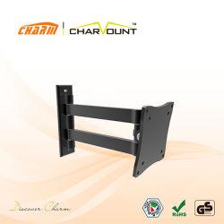Support de montage mural en aluminium classique LCD/LED (CT-TV-LCD T1002)