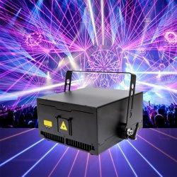 Группа оформление небольших 9 глаза лазерный импульсная лампа LED-участник DJ Disco Mini лазерный свет DMX проектор цена