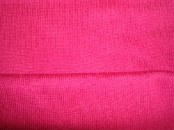 Viscose Polyester acrylique semi Blenched Worsed fils