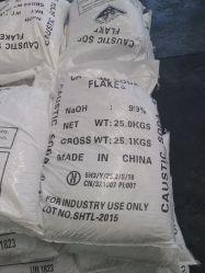 99% 중국 하이드로자이드 나트륨 가성 소다