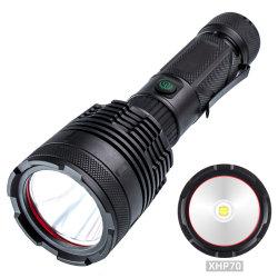 LED torche électrique Chargeur USB