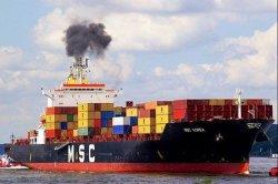 frais d'expédition international contenant des taux de fret de la mer de Chine à Dubaï