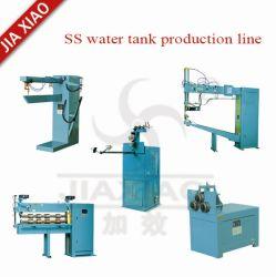 Linea di produzione del serbatoio di acqua