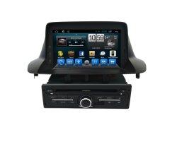 """7"""" Renault Megane Android Авто развлекательные GPS DVD мультимедийная система с технологией Bluetooth и WiFi Carplay 4G SIM-FM-радио Mirror-Link"""