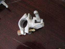 Accouplement d'échafaudage en acier galvanisé en acier Accouplement d'échafaudage