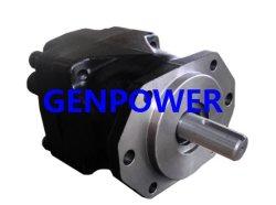 Denison M4SD Гидравлический высокого давления электродвигателя привода лопаток измельчителя