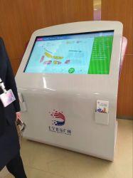 Сенсорный экран интерактивной сети информационных киосков самообслуживания, реклама Реклама экран ЖКД, плеер, Digital Signage продовольственной оплату телефонных счетов киоск с сенсорным экраном
