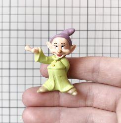 Polyresin Elf Figurine Dekoration Kunstharz Zwerge Statue Gnome Geschenk