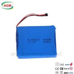 Batería de polímero de la electrónica de consumo /Batería de litio/Li Ion