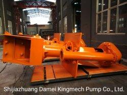 VSD Schlamm-Pumpe, vertikale Sumpf-Pumpe, Schleuderpumpe, versenkbare Pumpe (Repalce SP)