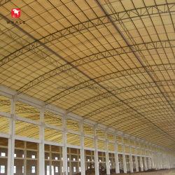 Argentina ola hueca de plástico impermeable hoja techado