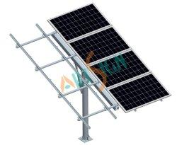 태양열 발전소 태양 프로젝트 폴란드 지상