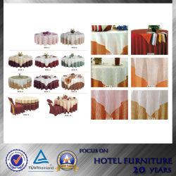 Hotel Used (GX33-1)のための宴会Table Cloth
