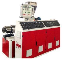 tubería de PVC / máquina de hacer de la máquina de la línea de extrusión de tubería de PVC