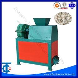 Grânulos de Fertilizante de rolete duplo fazendo a máquina/ Roller Prima Máquina Granulator/ máquina de pelotas de adubo